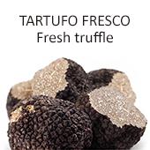 Tartufo Uncinato Fresco - Tartufi Dominici
