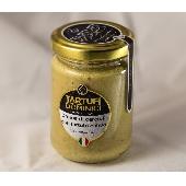 Crema di carciofi con tartufo estivo - Tartufi Dominici