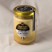Crema di parmigiano e tartufo bianco - Tartufi Dominici