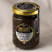 Salsa di funghi e tartufi estivi ( tartufi 15% ) - Tartufi Dominici