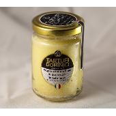 Preparazione a base di burro con tartufo nero - Tartufi Dominici