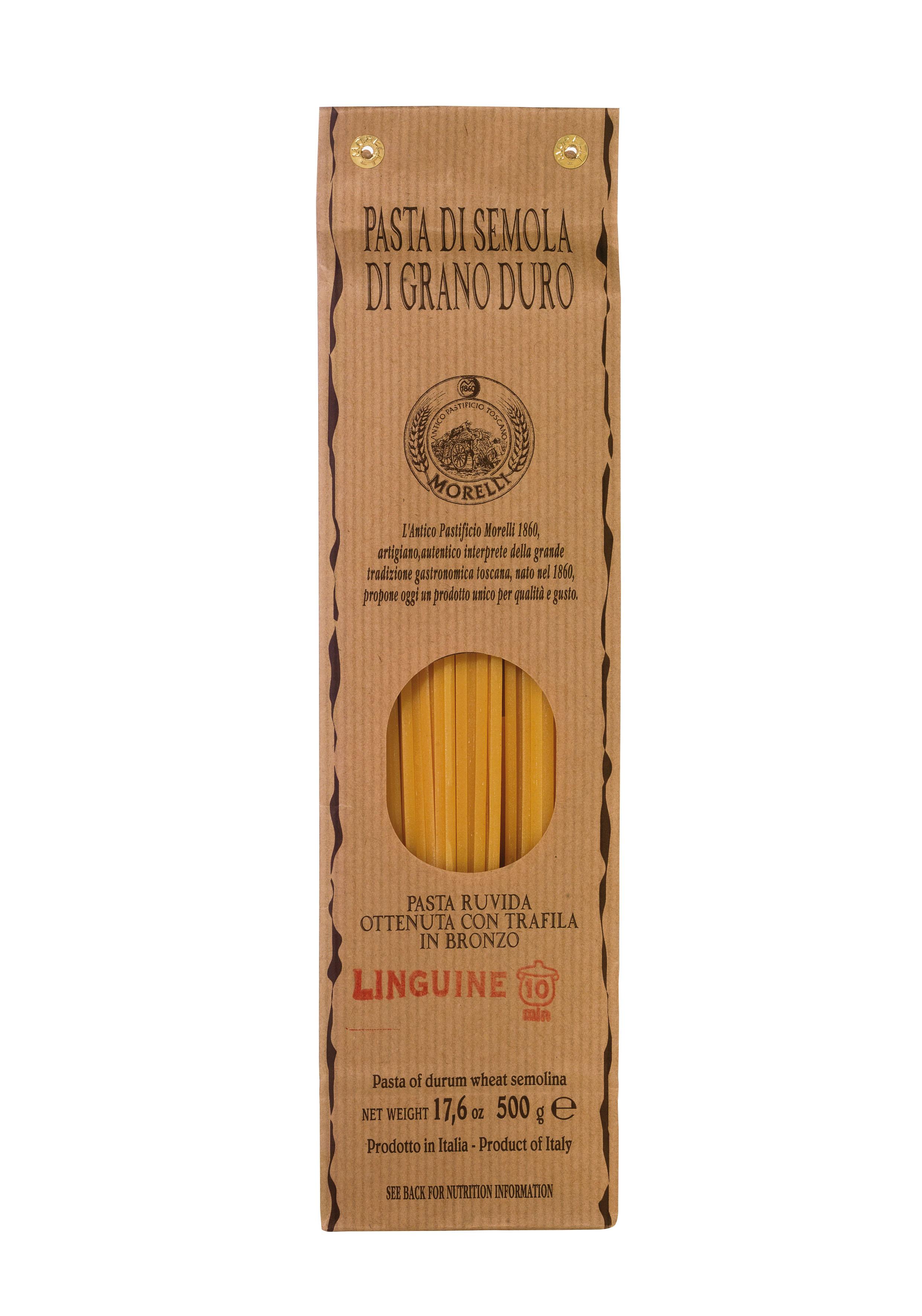Linguine - Pastificio Morelli