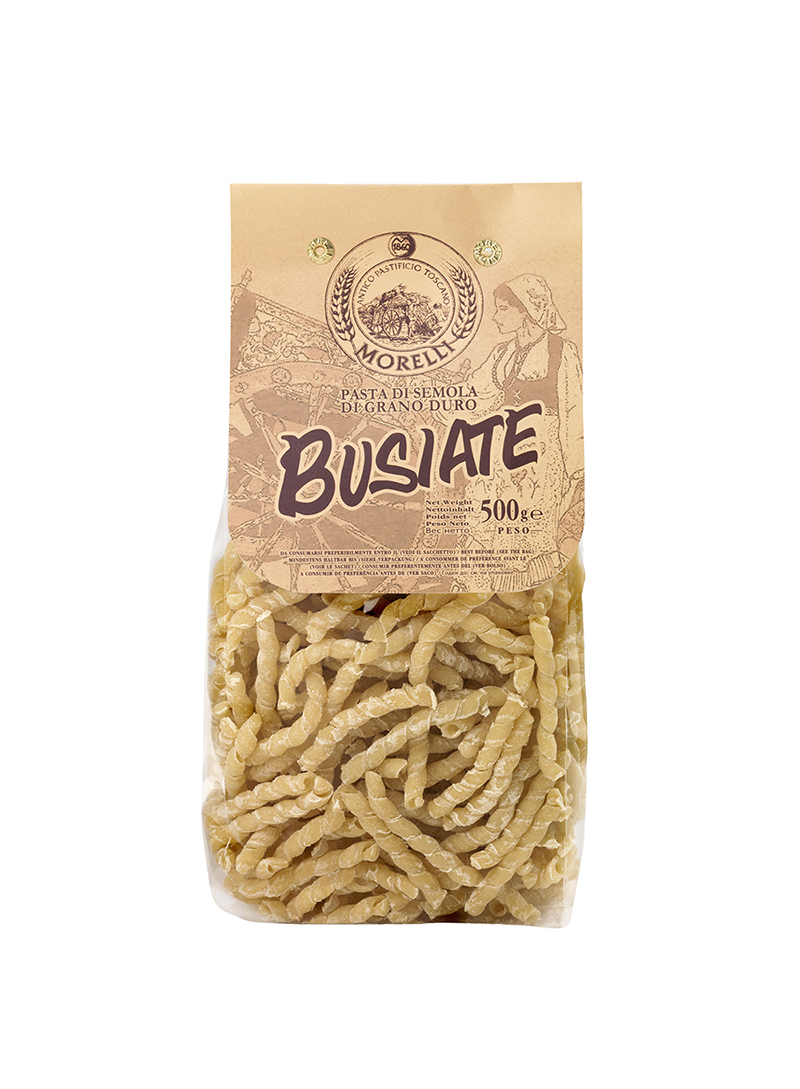 Busiate - Pastificio Morelli
