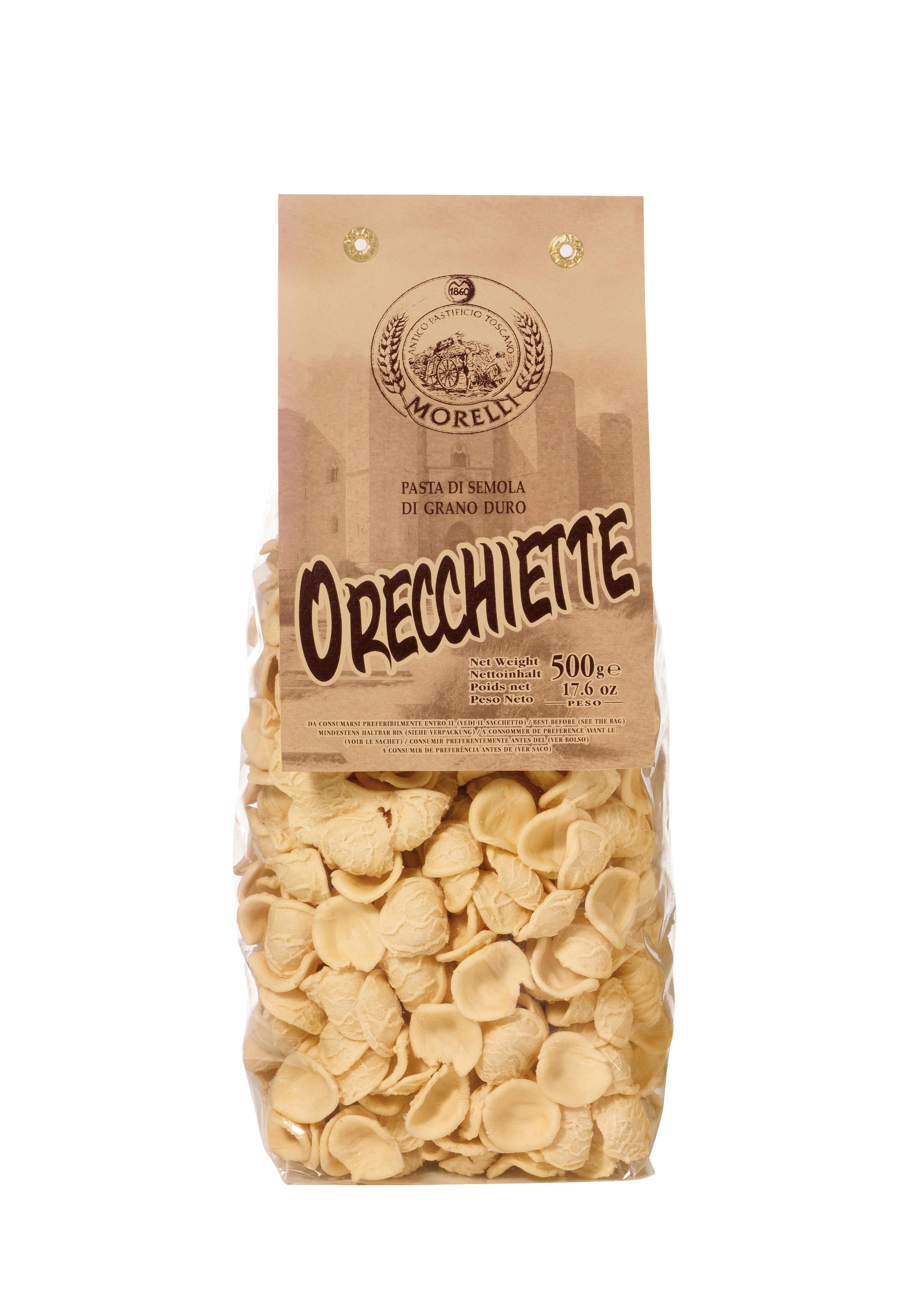 Orecchiette - Pastificio Morelli