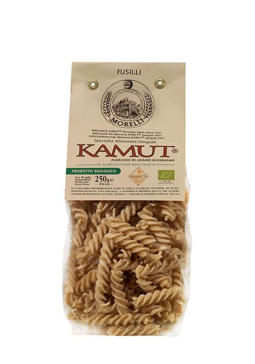 Fusilli di Kamut - Pastificio Morelli