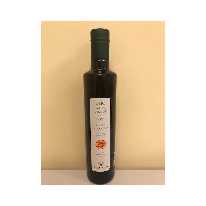 Olio Extra Vergine di Oliva Veneto Valpolicella DOP - ZENATO