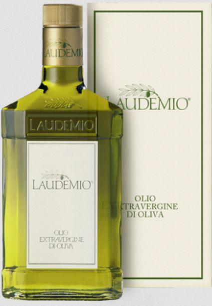Laudemio - Olio Extravergine di Oliva