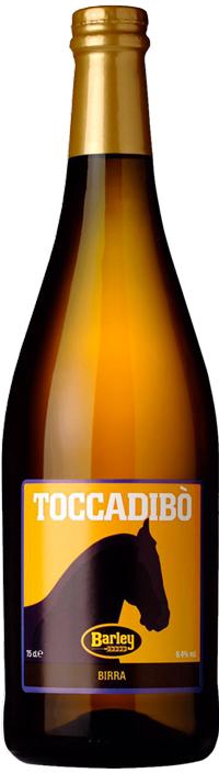 Toccadib� - Birrificio Artigianale Barley