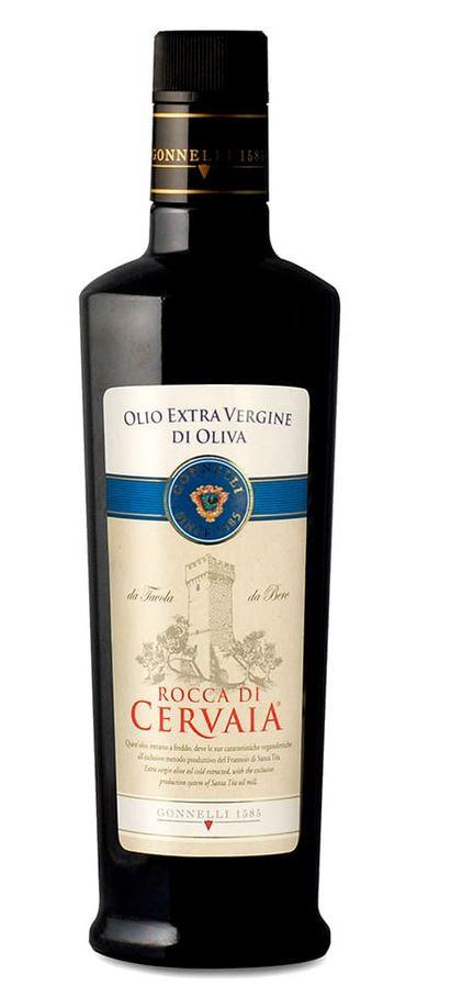 Rocca di Cervaia - Olio Extra Vergine di Oliva - Gonelli