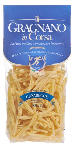 Casarecce -Gragnano in Corsa
