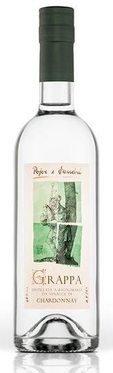 Pojer e Sandri Grappa di Chardonnay