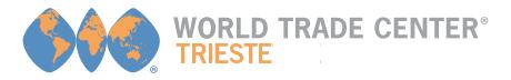 Logo World Trade Center Trieste
